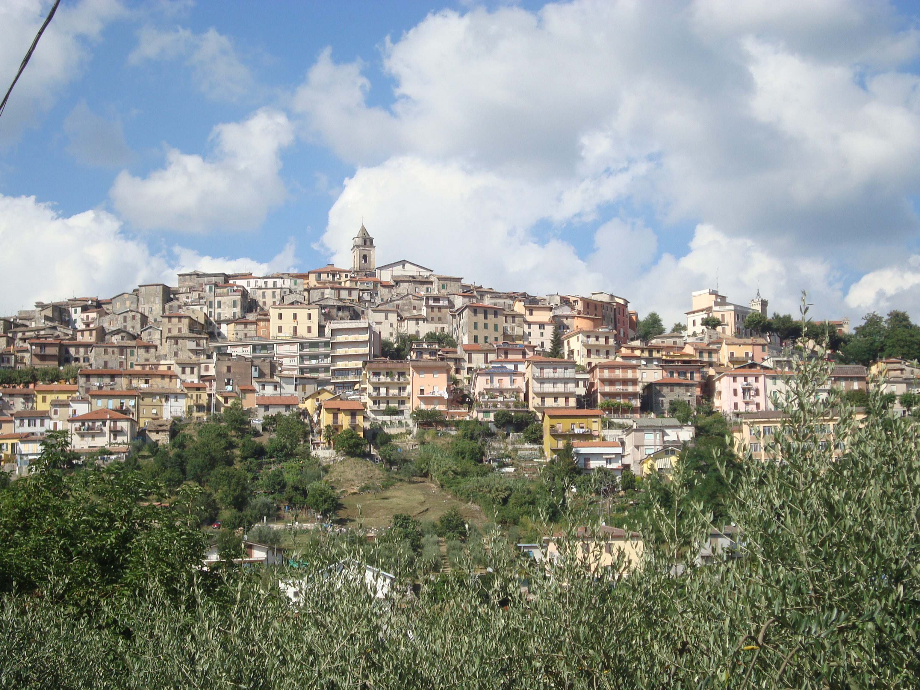 Fiuggi Italy