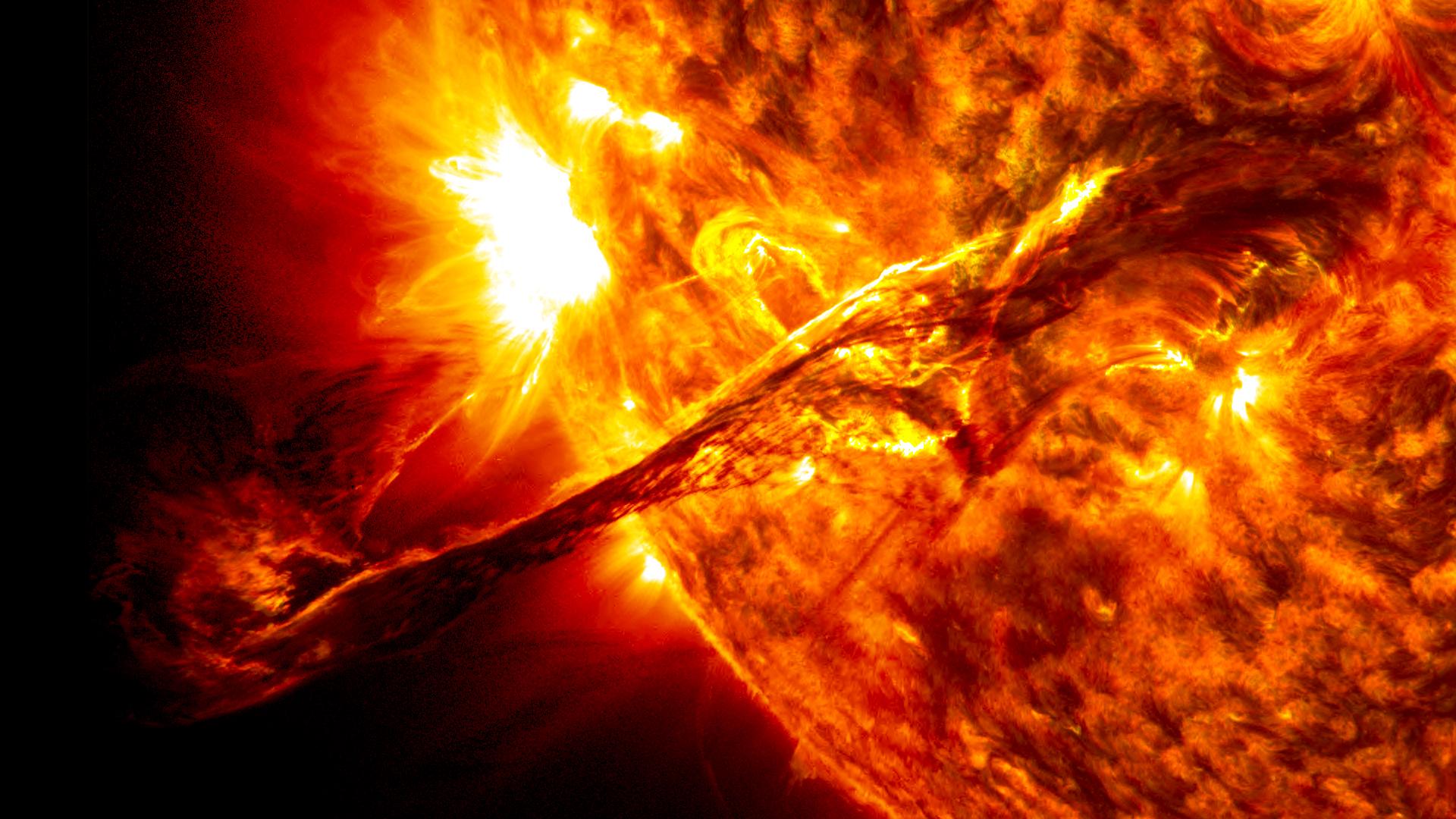 Sun Rising Kevin Roberts