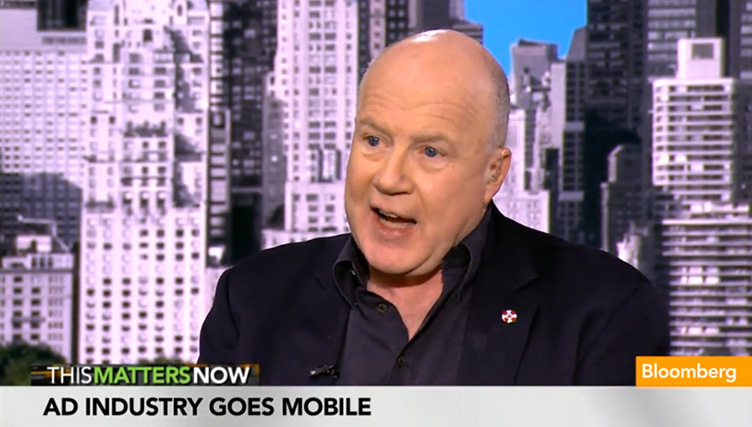 Kevin Roberts screenagers new rules