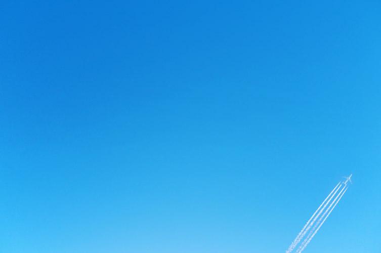 Blue Sky Creativity