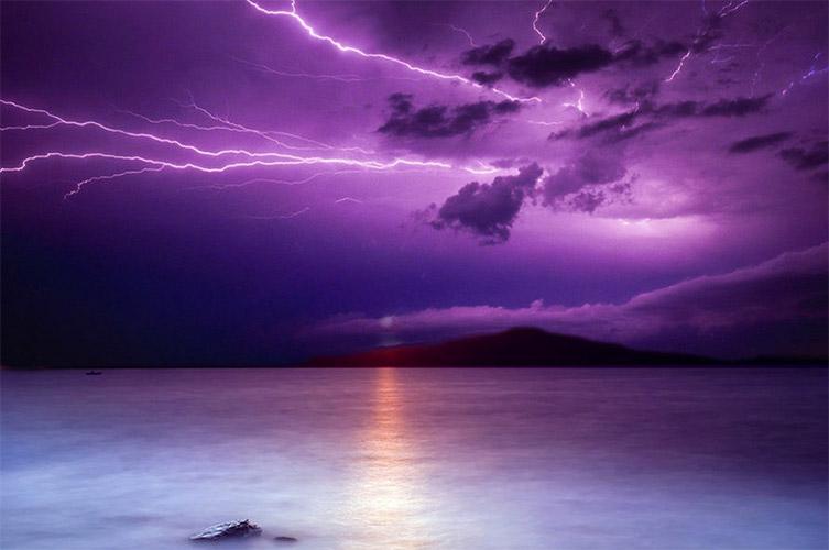 Thunder Weather