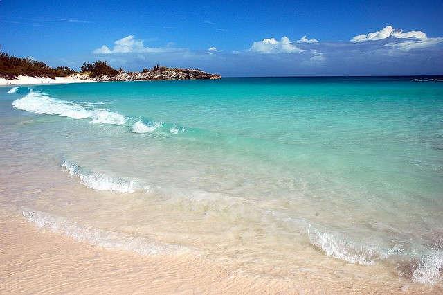 Bermuda Pink Beaches
