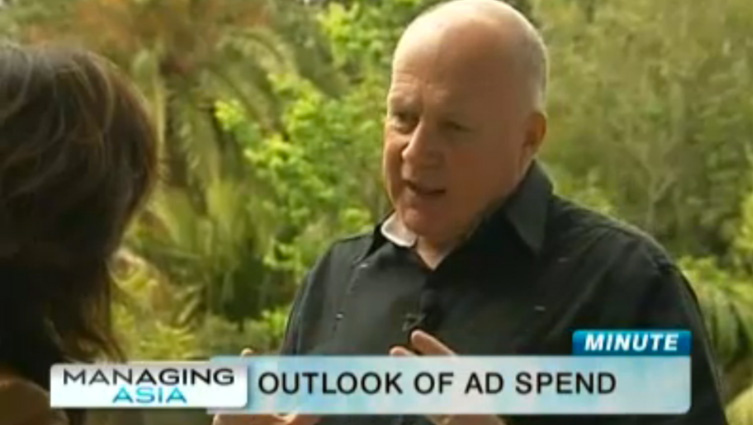 Kevin Roberts advertising trends