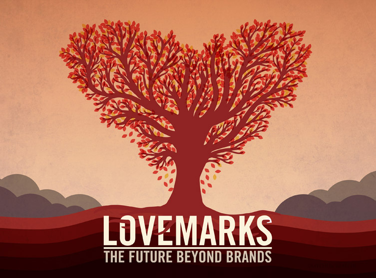 Lovemarks - The Future Beyond Brands
