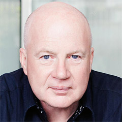 Kevin Roberts